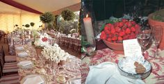 carolina herrera jr.'s wedding