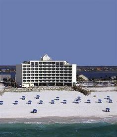 Image of Holiday Inn Express Pensacola Beach, Pensacola Beach 186.00