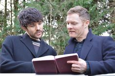 Research & Character meeting earlier today for 'The Rising'. Colin Morgan is perfect for the role of Seán MacDiarmada, mastermind of the 1916 Easter Rising (Source) Sean Mcdermott, Merlin Cast, Colin Morgan, Tv Series, Writer, It Cast, Easter Rising, Character, King