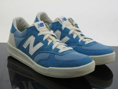 New Balance CRT300VB Blue Tan CRT300VB UNISEX  $178.00