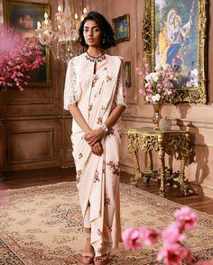 Wedding Saree Blouse, Wedding Sari, Red Wedding, Lehenga, Sabyasachi, Indian Couture, Western Dresses, Indian Designer Wear, Indian Wear