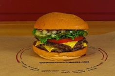 Best Burgers Under the Bun ! Jake's Wayback Burgers
