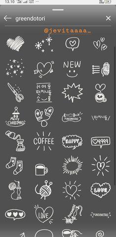 Greendotori - Greendotori - Think you're wondering exactly what the main Instagram Design, Blog Instagram, Instagram And Snapchat, Instagram Quotes, Creative Instagram Stories, Instagram Story Ideas, History Instagram, History Tattoos, Insta Photo Ideas