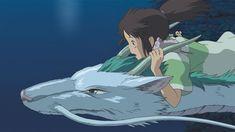 Sen to chihiro no kamikakushi Hayao Miyazaki, Manga Anime, Anime Art, Totoro, Scary Old Lady, Spirited Away, Film Studio, Cute Gif, Witches