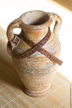 Купить Браслет намотка Egyptian - бежевый, египет, египетский, иероглифы, иероглиф, египетский стиль, папирус