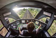 RailPictures.Net Photo: 001 Hungarian State Railways (MÁV) Stadler Flirt 5341 at Budapest, Hungary by Tamas Rizsavi