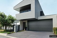 Sectional garage doors / aluminum / automatic PRIME WISNIOWSKI