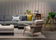 Alki Lasai Lounge Chair Cosh