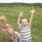 Why travel makes me happy (and some of my favorite family travel websites)!