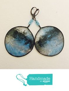 I'm Big and I'm Bad Handpainted Eco-friendly Earrings from Jewellori http://www.amazon.com/dp/B0181JJVJM/ref=hnd_sw_r_pi_dp_1RWCwb04T9AZ1 #handmadeatamazon