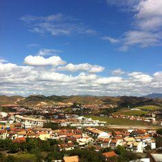 Volta Redonda / RJ (3rd Area - 6 months)