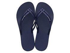 Ipanema Marineblau Tiras größe zehentrenners for sale Flip Flops Uk, Flip Flops Damen, Pool Shoes, Womens Flip Flops, Navy Women, Partner, Sandals, Best Deals, Link
