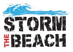 Storm The Beach l Outer Banks Running Event l Nags Head, NC l June 15, 2014 l A team-oriented, family-friendly obstacle/challenge course and the only adventure/obstacle race on the Outer Banks beaches. l www.CarolinaDesigns.com