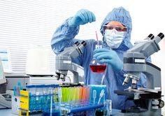 Venda de enzimas para pesquisa na América Latina