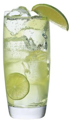 Skinny Irish Eyes 4 oz Lemon Lime Sparkling ICE 1oz Citrus Rum 1oz Triple Sec 1 Fresh Squeezed Lime Stir gently and serve in a tall chilled glass Garnish with lime