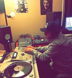 In The Lab with Daringer - Nah Right Lab, Heaven, Artists, Sky, Labs, Artist, Paradise