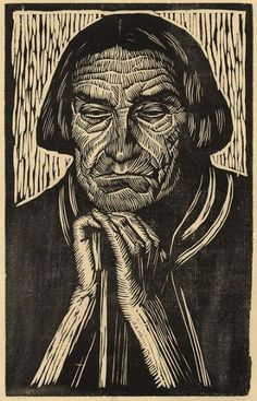 Wladislaw Skoczylas, woodcut http://art.findartinfo.com/images/artwork/2007/5/a001135976-001.jpg