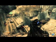Call of Duty: Black Ops II - Hit Points