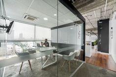 Galería de Oficinas Cabify / Truan Arquitectos - 7