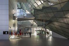 Gallery of European Central Bank / Coop Himmelb(l)au - 5