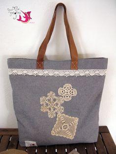 handmade tote bag Tote Bags Handmade, Burlap, Reusable Tote Bags, Hessian Fabric