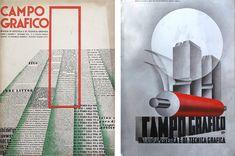 Campo Grafico - 1933