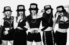 4minute: il k-pop che piace all'America. La girlband coreana debutta al n.1 della World Album Chart di Billboard