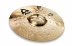 Paiste Alpha Brilliant Cymbal Thin Splash 8-inch by Paiste. $66.12. The Alpha brand is synonymous with dependability, and are well known for their first-class sound and fair prices. In 2006, Paiste presented a completely revamped Alpha, which advances these trusted qualities and takes Alpha cymbals to a new level.