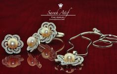 Sarah Atif Fine Jewellery New Arrivals