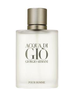 Giorgio Armani Acqua di Giò for Men: 2012 Readers' Choice Award Winner