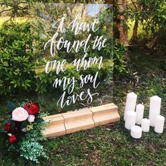 Acrylic Perspex Signage Large | Acrylic sign | Perspex sign | Wedding sign | Custom sign | Personalised sign | Love quote | Event sign by willowandinkdesign on Etsy https://www.etsy.com/listing/476225733/acrylic-perspex-signage-large-acrylic