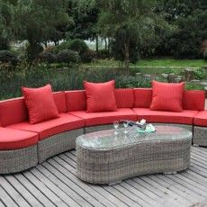IL Giardino Collection   Modern And Contemporary Patio Furniture In Miami,  Florida