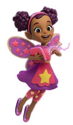 Butterfly Birthday Party, Fairy Birthday, Eid Crafts, Jojo Bows, Arte Dc Comics, Cute Cartoon Girl, Butter Beans, Greeting Card Template, Fancy Nancy