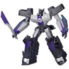 Autobots beware because this Warrior Class Decepticon Megatronus figure converts in a heartbeat from robot mode to tank mode and he's got a mighty blade that will make his foes think twice about t. Transformers Cybertron, Transformers Optimus Prime, Best Army, Transformers Action Figures, Cool Lego Creations, Sub Brands, Toys For Boys, Battle, Heartbeat