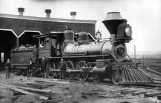 Many people were in the railroad business since it was be coming popular.
