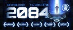 2084 by Taz Goldstein