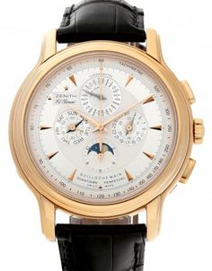Discover all luxury watches for women and men in the Watchmaster Online Shop for certified pre-owned luxury watches! Price Model, Watches For Men, Men's Watches, Watch Companies, Luxury Watches, Chronograph, Steel, Men's Apparel