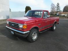 1991 Ford F150, 121,298 miles, $5,777.