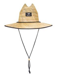 cdf501d0038 Tomboy Straw Lifeguard Hat 192504042799
