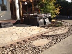 sample stone work  find us on facebook at Grow wild nursery and landscape