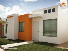 #conjuntoshabitacionales LAS MEJORES CASAS DE MÉXICO. Nuestro prototipo de vivienda IZAMAL, cuenta con 160 m2 de terreno por 64.49 m2 de construcción, sala, comedor, cocina, 2 recámaras, 1 baño, patio de servicio y posibilidad de ampliación hasta en 5 recámaras. En Grupo Sadasi, le invitamos a comprar su casa nueva en nuestro desarrollo Los Héroes Mérida. rviera@sadasi.com
