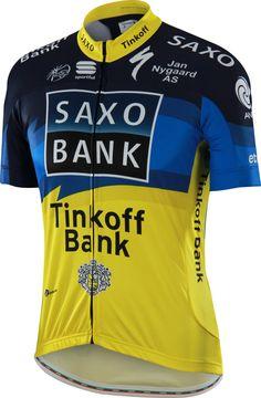 Team Saxo-Tinkoff