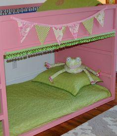 Ikea Hack Bunk Beds