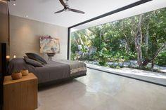 FGO/Arquitectura Designs a Contemporary Home in Merida, Mexico