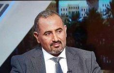 اخبار اليمن : عيدروس الزبيدي بصدد تنفيذ خطط استراتيجية في عدن