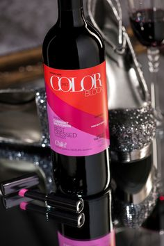 color block wines photo by timm eubanks