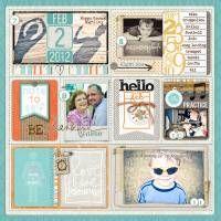 PL Week 5 - Digital Scrapbooking Ideas - DesignerDigitals