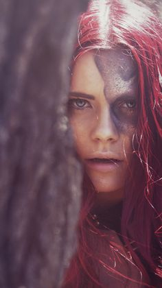 The Huntress: Enlightened