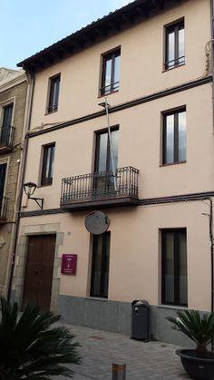 Portal #287 Ajuntament de Sant Esteve de Palautordera Date Accepted: 2015/05/27 https://www.ingress.com/intel?ll=41.703233,2.436857&z=18