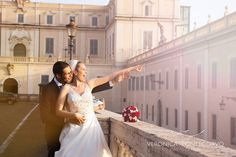 Wedding in Rome- © Veronica Pontecorvo Photography All Rights Reserved.